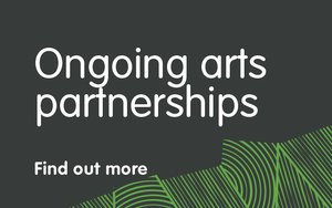 Ongoing arts partnerships