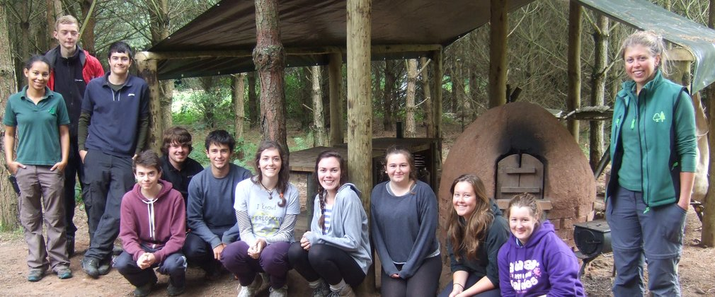 Duke of Edinburgh Bushcraft Residential