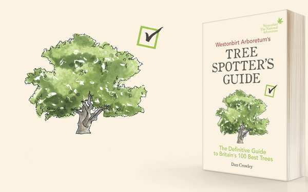 Tree spotters Guide