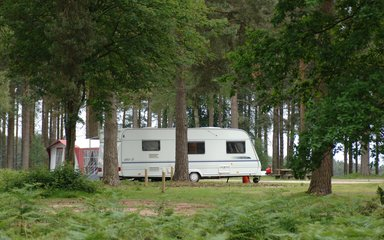 Tackeroo Camp and Caravan Site