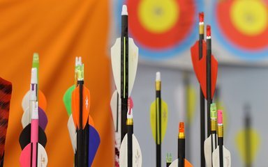Archery arrows generic
