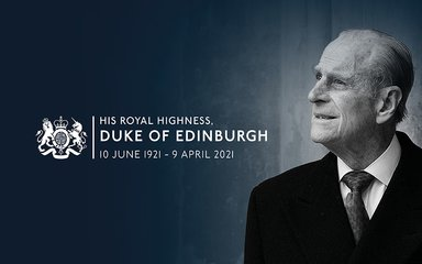 His Royal Highness Duke of Edinburgh