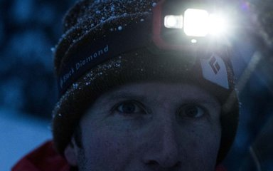 Black Diamond Spot 325 Headtorch